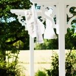 Tvättlina Dellas Garden-4, Tvättställningar. Gammeldagstvättställning , Förråd. Snygga, fina och snyggt förråd från svensktillverkade Della´s Garden. Ett förråd med många tillval, samt lekstugor och