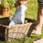 Tvättlina Dellas Garden-9, Tvättställningar. Gammeldagstvättställning , Förråd. Snygga, fina och snyggt förråd från svensktillverkade Della´s Garden. Ett förråd med många tillval, samt lekstugor och