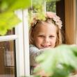 Dellas Garden Bexhill 3 Vit med fönster och svart tak-8, Förråd. Snygga, fina och snyggt förråd från svensktillverkade Della´s Garden. Ett förråd med många tillval, samt lekstugor och snickarglädje.
