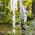 Torkställning Gammeldags Tvättlina Tvättställning Elegant Dellas Garden 4