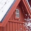 Bexhill 1 9, Förråd. Snygga, fina och snyggt förråd från svensktillverkade Della´s Garden. Ett förråd med många tillval, samt lekstugor och snickarglädje. Della´s trädgårdsbodar, redskapsbodar, frigge
