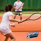 Tennis övernattning