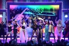 QX Gay Gala