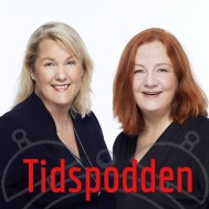 Tidspodden, Petra Brask och Lena Lid Falkman