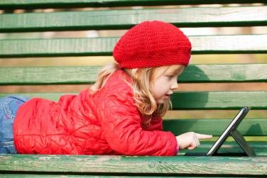 Den digitala världen, Mataya och Balanserad kommunikation