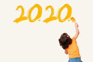 Bildstorlekar på sociala medier 2020