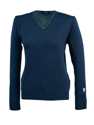Ivanhoe Cashwool Female - Steel blue 36