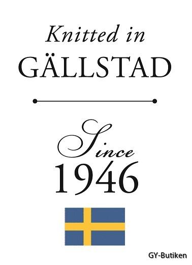 KnittedInGallstad