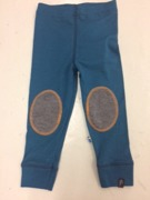 Ivanhoe Junior Woolly Pant