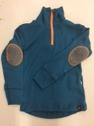 Ivanhoe Junior Woolly HZ - Petrol 130