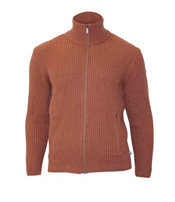 Ivanhoe Gudmar Full Zip AW17 - Orange S