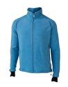 Ivanhoe Kaj Full Zip - Turquoise XXL