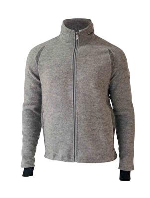 Ivanhoe Kaj Full Zip - Grey S