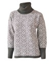 Ivanhoe Korrebo Roll Neck - Grey 46