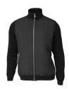 Ivanhoe GY Bond Jacket - Black XXL