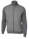 Ivanhoe GY Bond Jacket - Grey XXL