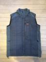 Ivanhoe Jack Vest WB AW17 - Grey XXL