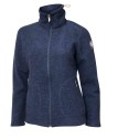 Ivanhoe Merja Full Zip - Light navy 44