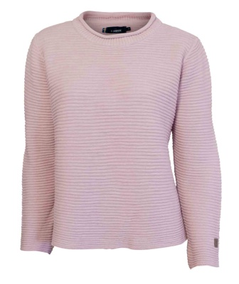 Ivanhoe GY Haga - Pink 36