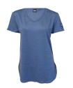 Ivanhoe GY Vilda V-neck - Denim 44