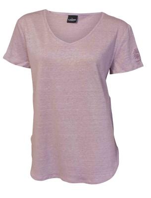Ivanhoe GY Vilda V-neck - Pink 36