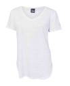 Ivanhoe GY Vilda V-neck - Off-white 44