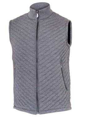 Ivanhoe Klemens WB Vest - Grey S