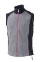 Ivanhoe Court WB Vest - Grey XXL
