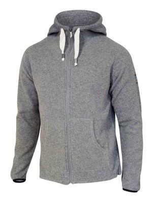 Ivanhoe Oliver Hood - Grey marl S