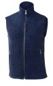 Ivanhoe Kurre Vest - Light navy 3XL