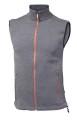 Ivanhoe Assar Vest - Grey 3XL