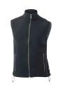 Ivanhoe Assar Vest - Black 3XL