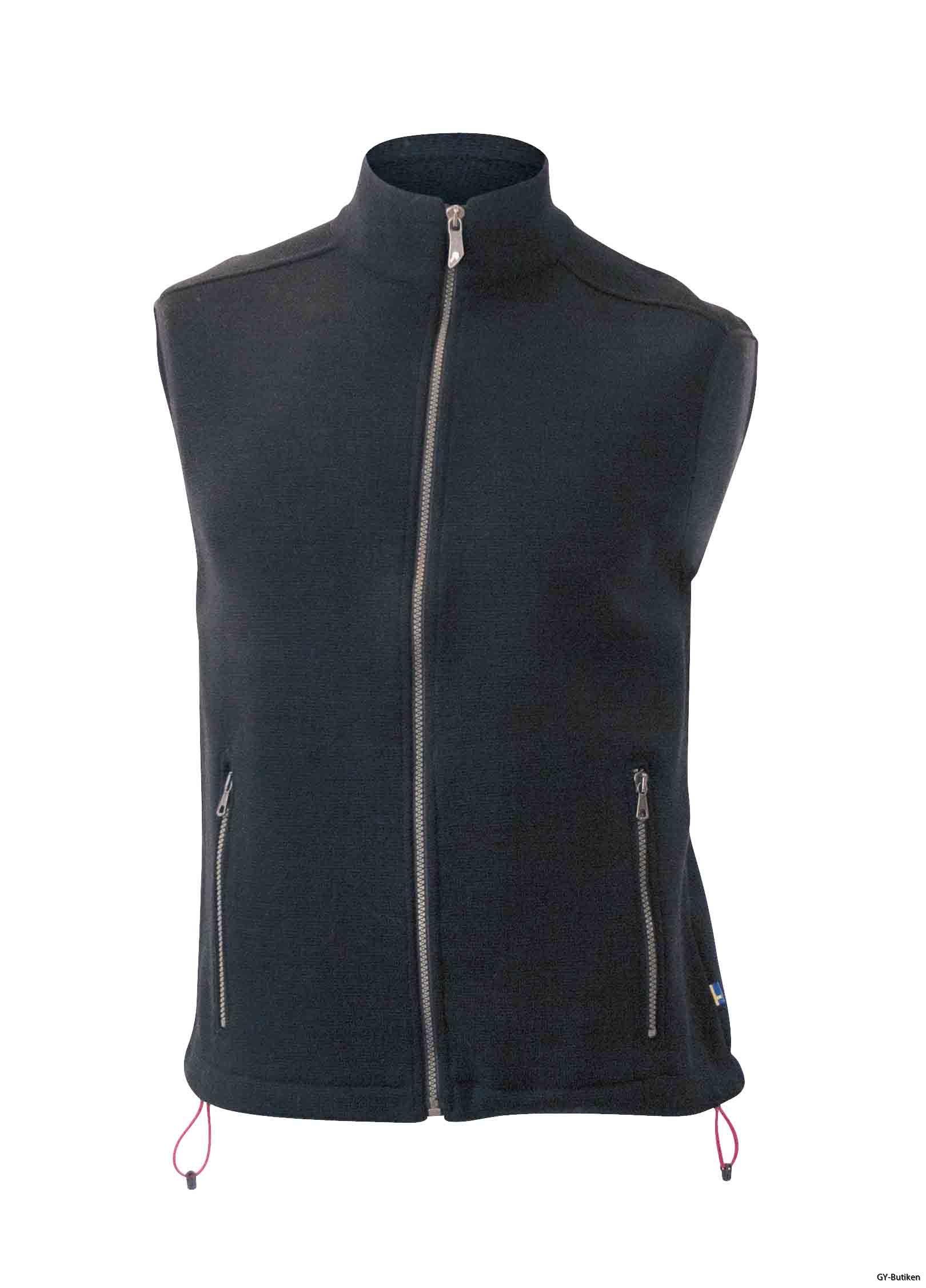 Assar_vest black