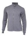 Ivanhoe Assar Full Zip - Grey XXL