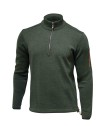 Ivanhoe Assar Half Zip - Rifle green 3XL