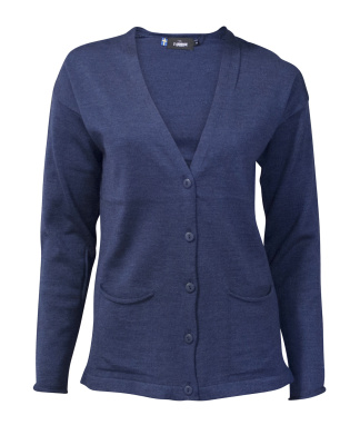 Ivanhoe GY Ida - Steel blue 36