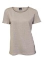 Ivanhoe GY Leila t-shirt - Stone 44