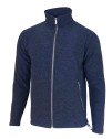Ivanhoe Bruno Full Zip - Light Navy 3XL