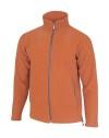 Ivanhoe Bruno Full Zip - Orange XXL