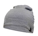 Ivanhoe Underwool Hat - Grey marl