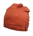 Ivanhoe Underwool Hat Shield - Orange