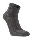 Ivanhoe Wool Sock Low - Grey marl 40-45