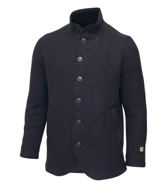 Ivanhoe GY Mark Jacket - Black S