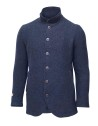 Ivanhoe GY Mark Jacket - Light Navy XXL