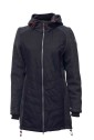 Ivanhoe Pulsar Coat Windbreaker - Graphite Marl 44