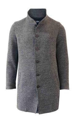 Ivanhoe GY Mark Carcoat - Grey S