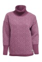 Ivanhoe GY Korrebo Roll Neck - Heather 44