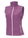Ivanhoe Beata Vest AW18 - Lilac Rose 44