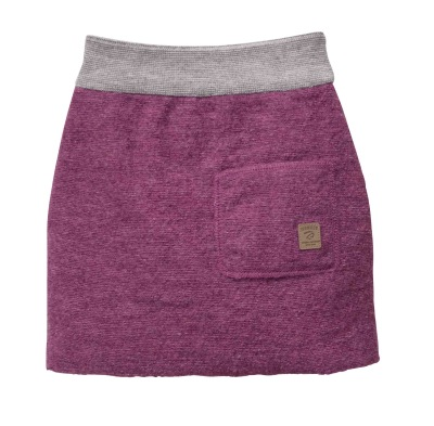 Ivanhoe Junior Trolle Skirt - Lilac Rose 90/100