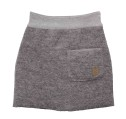 Ivanhoe Junior Trolle Skirt - Grey Marl 130/140